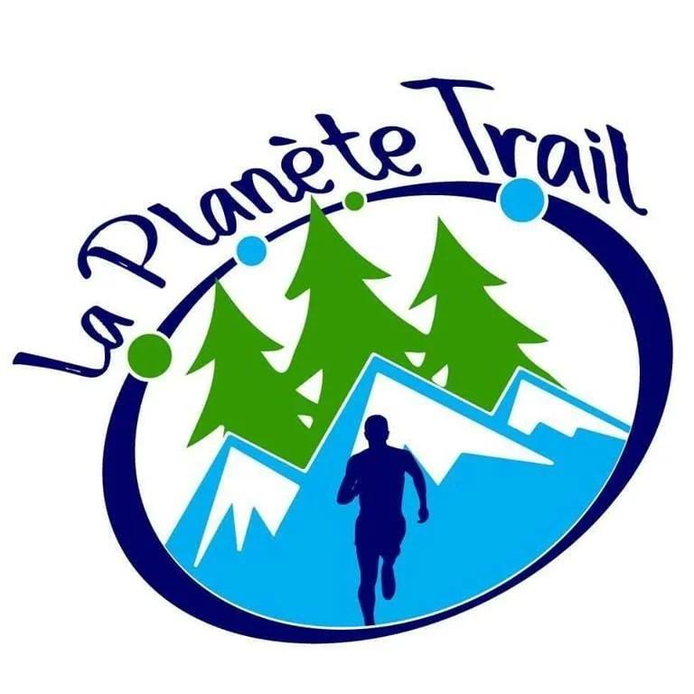 logo la planete trail