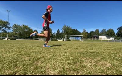 Améliorer sa foulée pour progresser en Trail