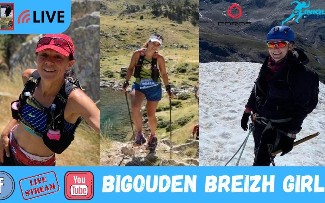 Les bigouden Breizh Girls: Le raid des étoiles du Verdon