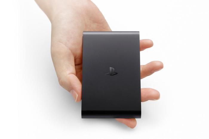 PlayStation TV (PSTV)