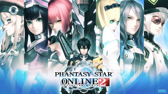 Phantasy Star Online 2 : arrêt définitif des serveurs en ligne sur PS Vita
