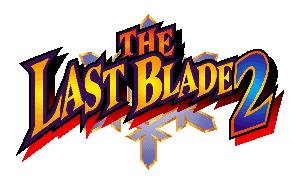The_Last_Blade_2_Logo