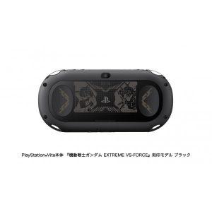 playstation-vita-jet-black-x-mobile-suit-gundam-extreme-vs-force-premium-box-limited-edition-new-en