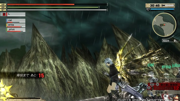 GOD EATER 2 RAGE BURST 体験版_20150215231945