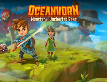 [Test] Oceanhorn : Monster Of Uncharted Seas
