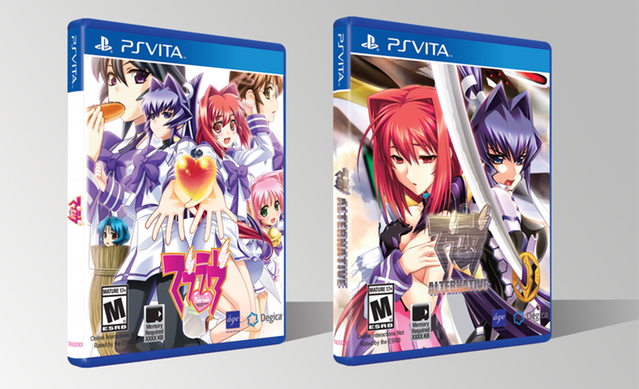 version physique muv luv