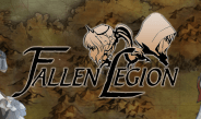 Fallen Legion: Flames of Rebellion arrive le 25 Juillet sur PS Vita