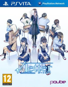 Bon plan promo Root Letter PS Vita