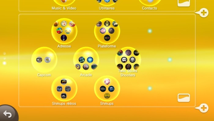Comment personnaliser sa PS Vita ?