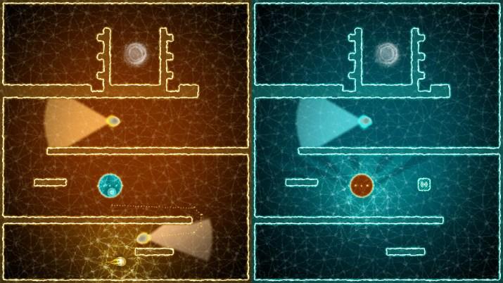 Semispheres arrive sur PS Vita avec une version physique