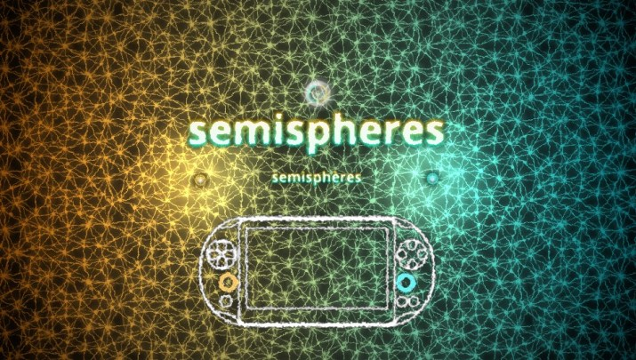 Test Semispheres PS Vita
