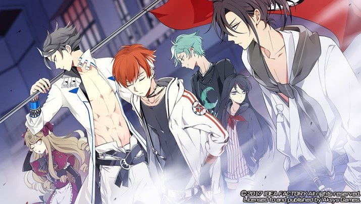Test Bad Apple Wars PS Vita