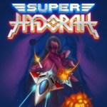 Super Hydorah (PS Vita, PS4)