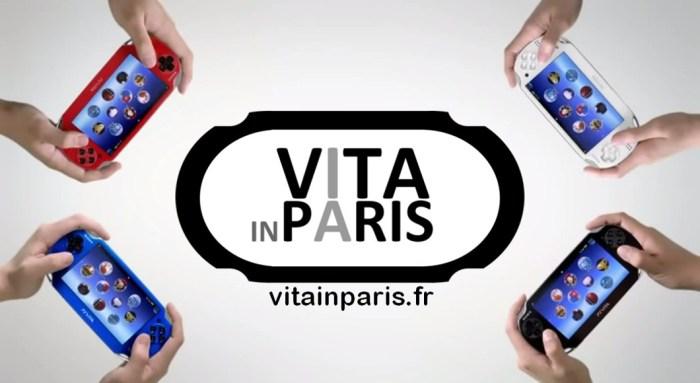 VITAinParis.fr