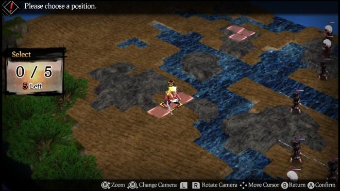 God Wars : l'extension The Labyrinth of Yomi PS Vita & PS4