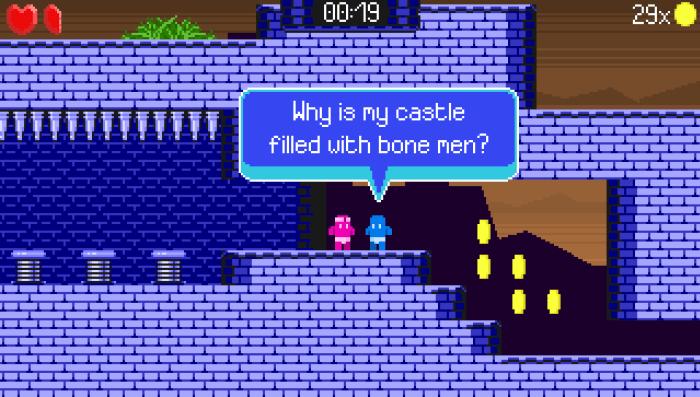 Super Skull Smash GO ! 2 Turbo PS Vita