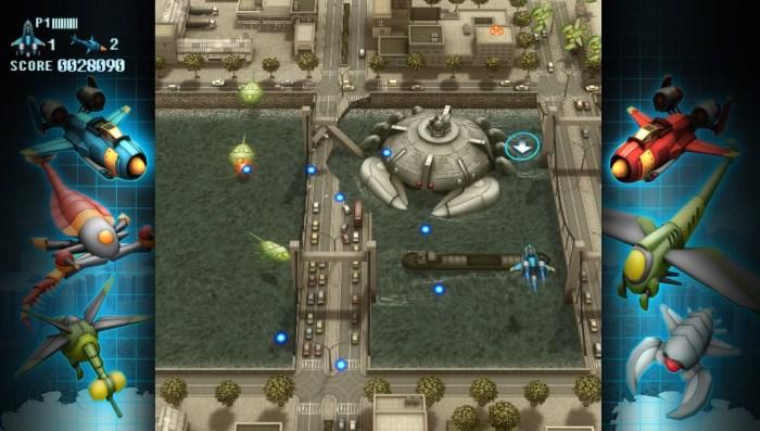 Fullblast test avis PS Vita PS4