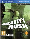 La gravité sur PS Vita avec Gravity Rush