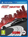 Need for Speed PS Vita