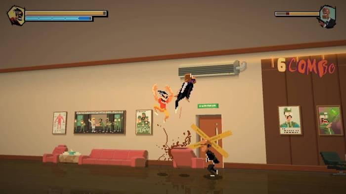 I Am The Hero PS Vita