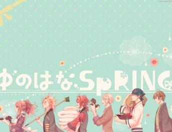 [Test] Yunohana Spring! Le printemps de Yunohana sur PS Vita