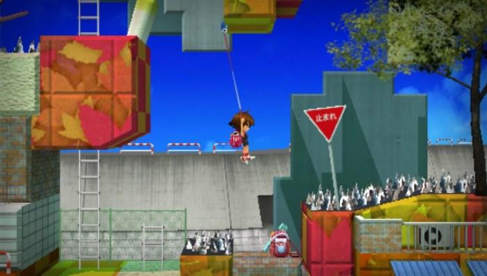 Test & avis Sayonara Umihara Kawase++ PS Vita