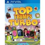 Top Trumps Turbo PS Vita