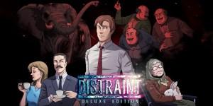 Distraint PS Vita