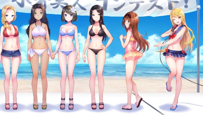Yume Ustsusu Remaster Kogado Studio visual novel ecchi new game psvita