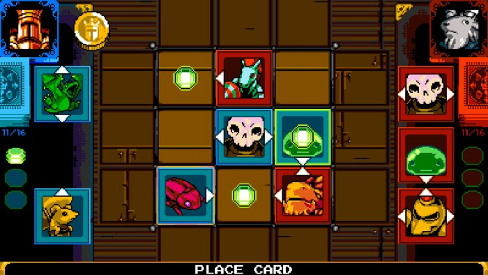 Shovel Knight: King of Cards PS Vita