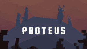 Proteus test & avis PS Vita