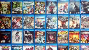 Tests de Jeux PS Vita