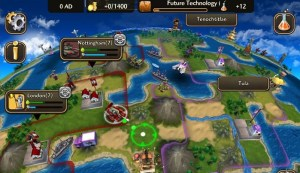 Civilization Revolution 2 Plus
