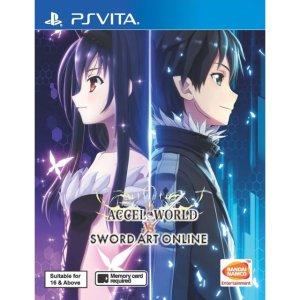 Accel World VS. Sword Art Online (Asia français)