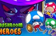 [Test] Mushroom Heroes, l'aventure des trois champignons sur PS Vita