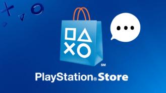 PlayStation Store PS Vita