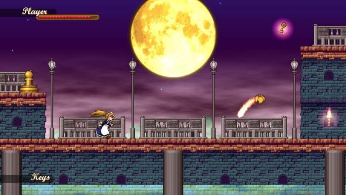 Super Zangyura sur PS Vita