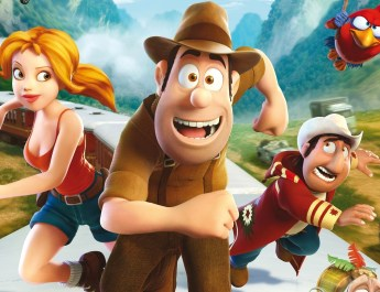 Tadeo Jones test & avis PS Vita
