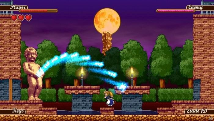 Super Zangyura PS Vita