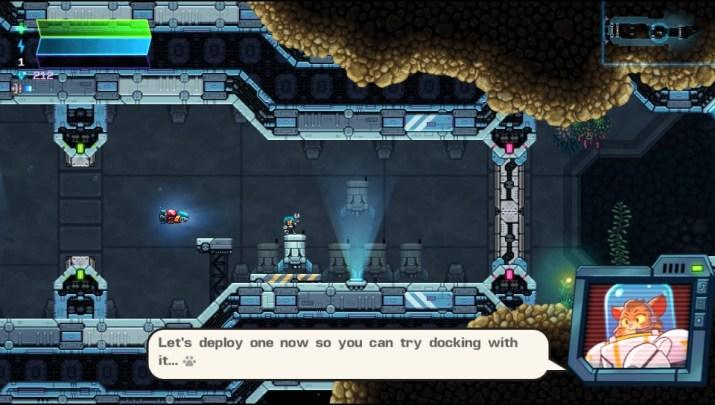 Astro Aqua Kitty : test et avis PS Vita