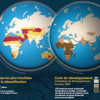 Causes et conséquences de la désertification