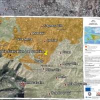 Haïti séisme : nouvelles cartes des dommages (16 janvier 2010)