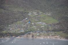 Photo: NZDF / Fijian Government- Facebook