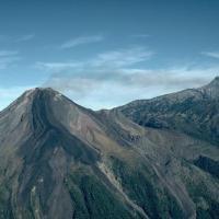 Vidéo du jour : Eruption du volcan Colima au Mexique (août 2016)