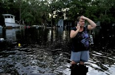 Inondations à Tampa02/09/2016 http://www.dailymail.co.uk