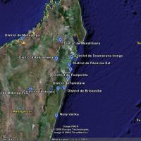 Cyclone Ivan : Premier bilan (suite)