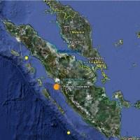 Séisme de magnitude 7.6 en Indonésie (30/09/2009)