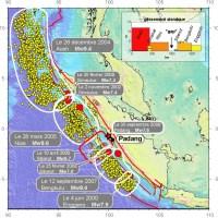 Séismes de Padang (Indonésie) : explications scientifiques