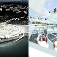 Belgrade Waterfront Plans.