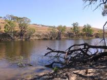 yarra creek03 lagoon